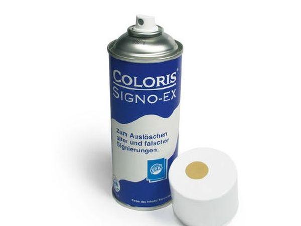 Tus Stampile Marcare Coloris Signo-EX P