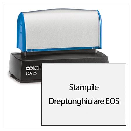Stampile Eos XXL