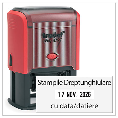 Stampile cu data / datiere