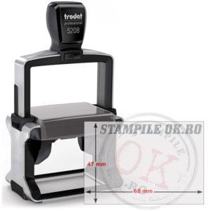 Stampila Trodat Professional 5208