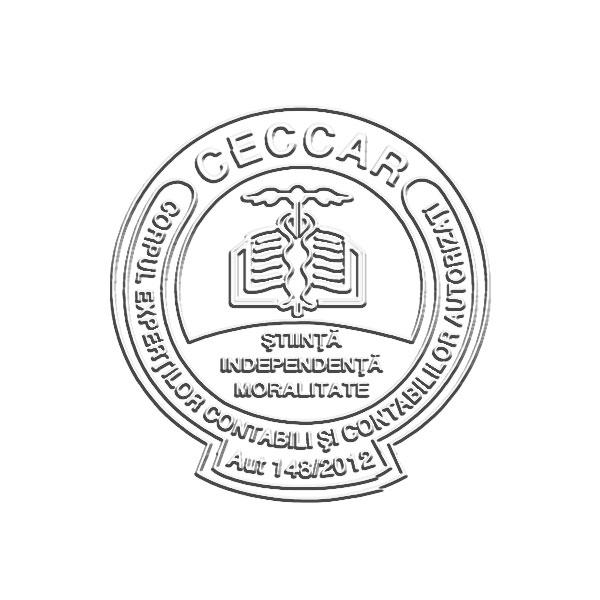Timbru sec CCECAR