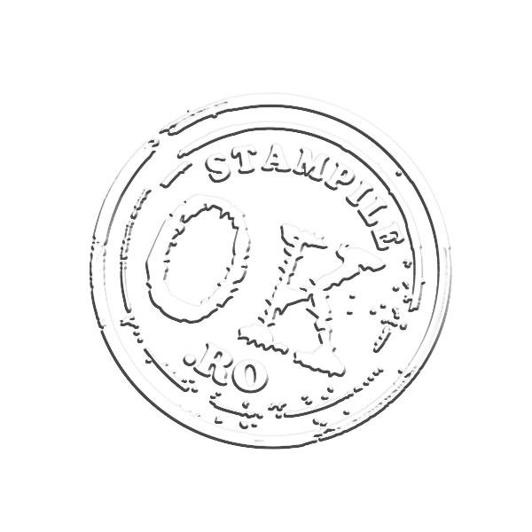 Timbru sec Logo