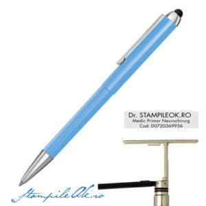Stampila Touchscreen smart Bleu