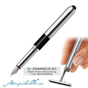 Stampila Stilou New Promesa 80300M
