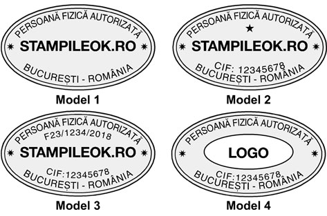 stampile-rotunde-amprente-r30mm