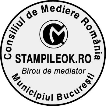 Stampila Mediator