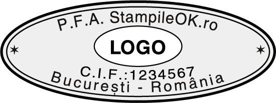 Model cu logo (+30 lei)
